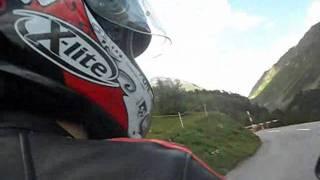 Passo del Bernina da Tirano a Livigno.wmv