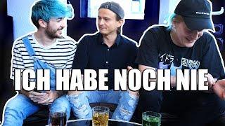 ICH hab noch NIE..! - mit Dima