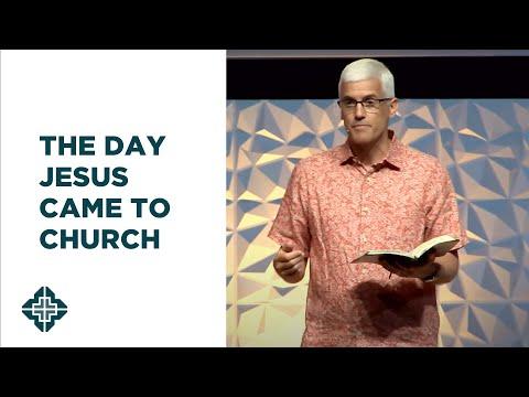 Worship at Central Bible Church - June 21, 2020
