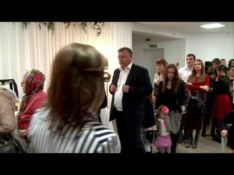 Христианская свадьба Зарины & Александра||30/11/2019||часть 1