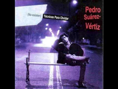 Pedro Suarez Vertiz - No Llores Más