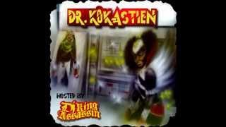 Kokane aka Dr. Kokastien - Where you get yo funk from