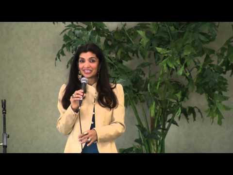 Dr. Sarah Larson - Incredible Experiences