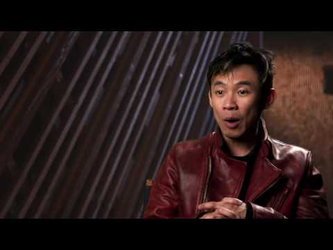 Lights Out: Producer James Wan Behind the Scenes Movie Interview