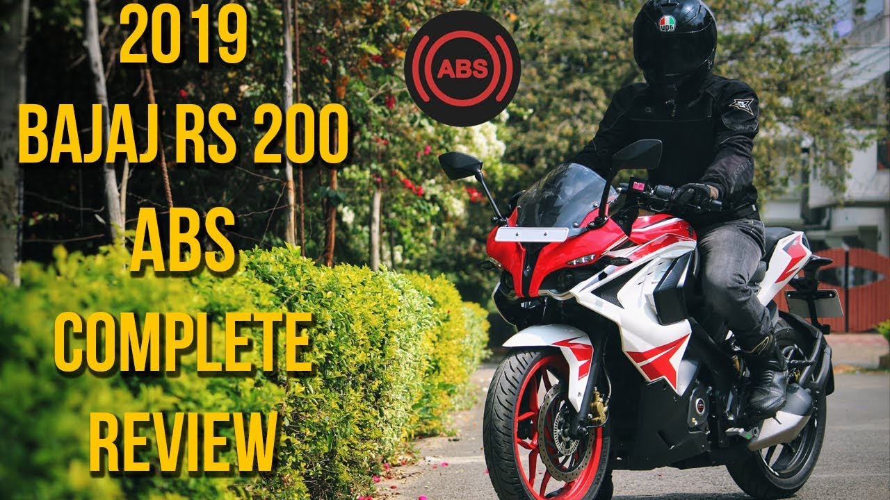 2019 rs 200 abs