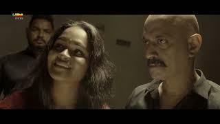 Fishar King | Latest South Action Blockbuster Movie | New Telugu Romantic Hindi Dubbed Movie | PV