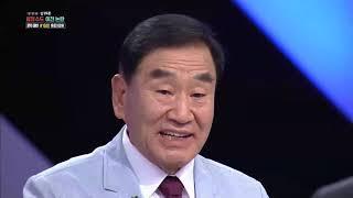 [풀영상] 생방송 심야토론 0725- 행정수도 이전 논란