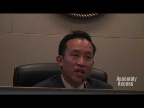 Housing And Community Development Hearing