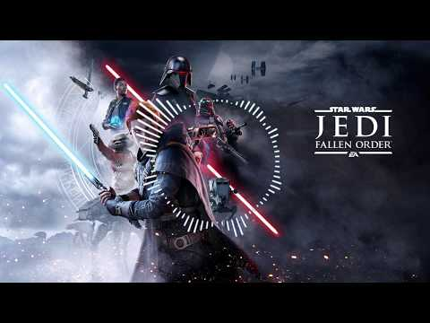Star Wars Jedi: Fallen Order OST - Black Thunder By The Hu (Extended)