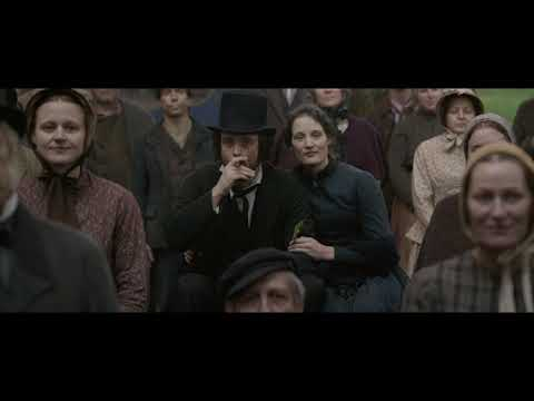 The Young Karl Marx / Le Jeune Karl Marx (2017) - Trailer (French Subs)