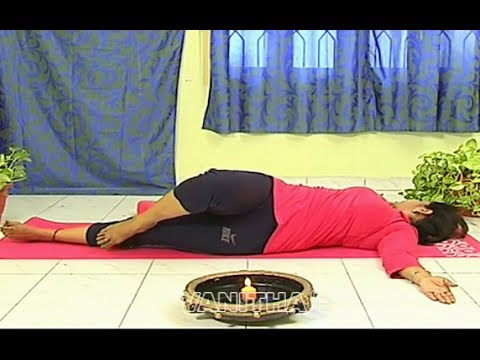 yoga asanas for back pain relief  youtube