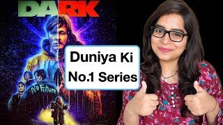Dark Netflix Web series Explained In Hindi | Deeksha Sharma