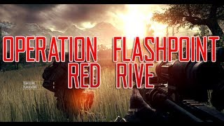 Operation Flashpoint: Red River - HD Gameplay (PC)