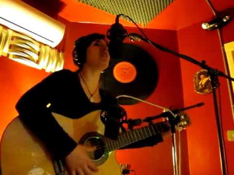 Alina Simone - Special Reason (Янка Дягилева cover)