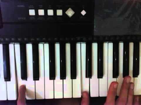 """Cara Bermain Lagu """"Flashlight""""-Jessie J Di Piano"""