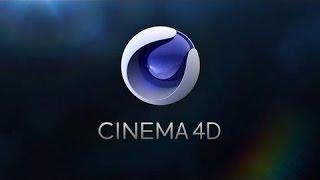 Как сделать 2-ой слой головы персонажа / Cinema 4D Туториал
