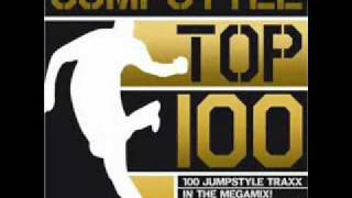 top 100 jump&hardstyle!