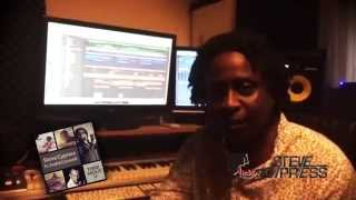 """Andre Carswell Shouts for Youtube  - """"Think About U"""""""