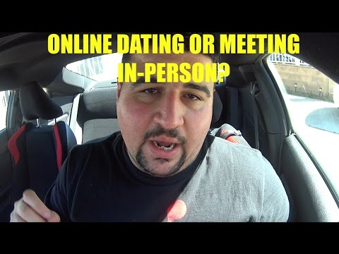 online dating meeting in person long distance