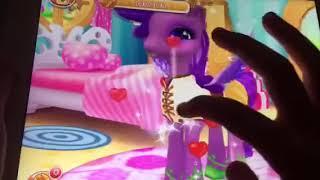 Играем в Пони Коко и в Академию