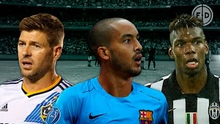 Theo Walcott to Barcelona in January? | Transfer Talk