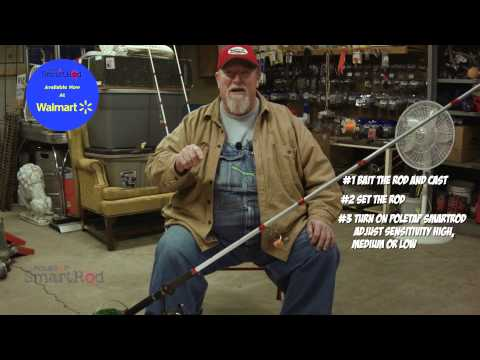 How To Find A Good Catfishing Pole