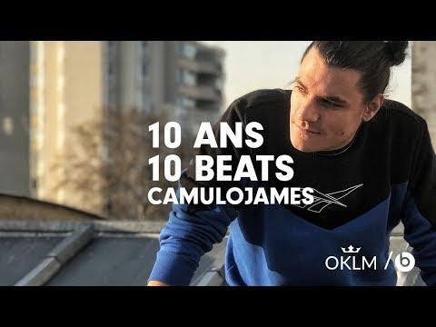 Youtube: #10ANS10BEATS: Le Zapping (Avec Katrina Squad, Skread, Renaud Rebillaud, Richie Beats…)