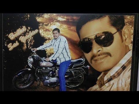 Bullet Sai Anna - Yellindu Choodara Sai Anna Bonalu Special Song Sung By Jakkula Mahesh Mettuguda