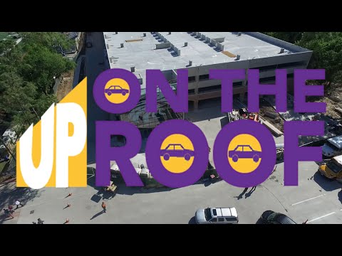 The Kinkaid School - Up On The Roof