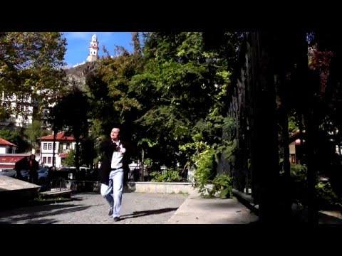 Erkan Bekmez - Sakız Oldum (Official Video)