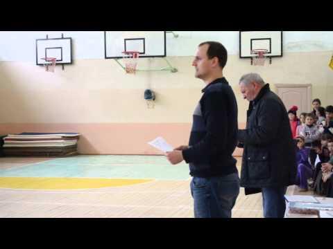 Partea 16 din 17 Semifinala Bulboaca-Delacău 13.03.2015 Starturi vesele