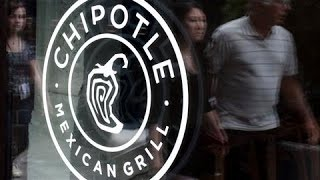 E. Coli Outbreak Linked to Chipotle