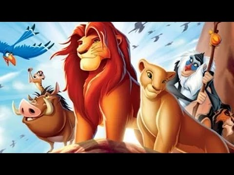 Ver El rey leon 4 pelicula completa en español latino de disney en Español