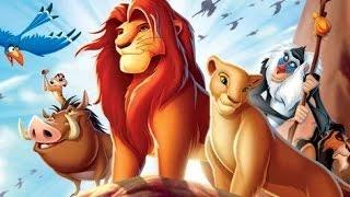 El rey leon 4 pelicula completa