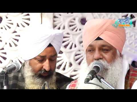 Bhai-Harvinderpal-Singhji-Little-Veerji-At-Mukherjee-Nagar-On-12-March-2017
