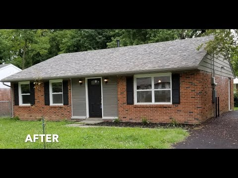 FLIPPING HOUSES AT 18 & 21!!
