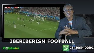 How To Lose At The Worldcup Super Eagles Style - Iberiberism Football