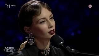 Mária Čírová - Medley (Miss Universe SR 01-10-2016)