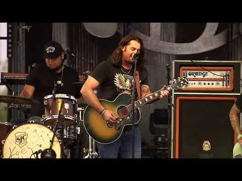 """Koe Wetzel """"Austin"""" LIVE on The Texas Music Scene"""
