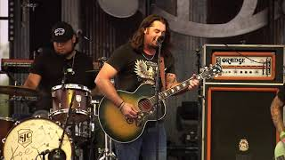 "Koe Wetzel ""Austin"" LIVE on The Texas Music Scene"