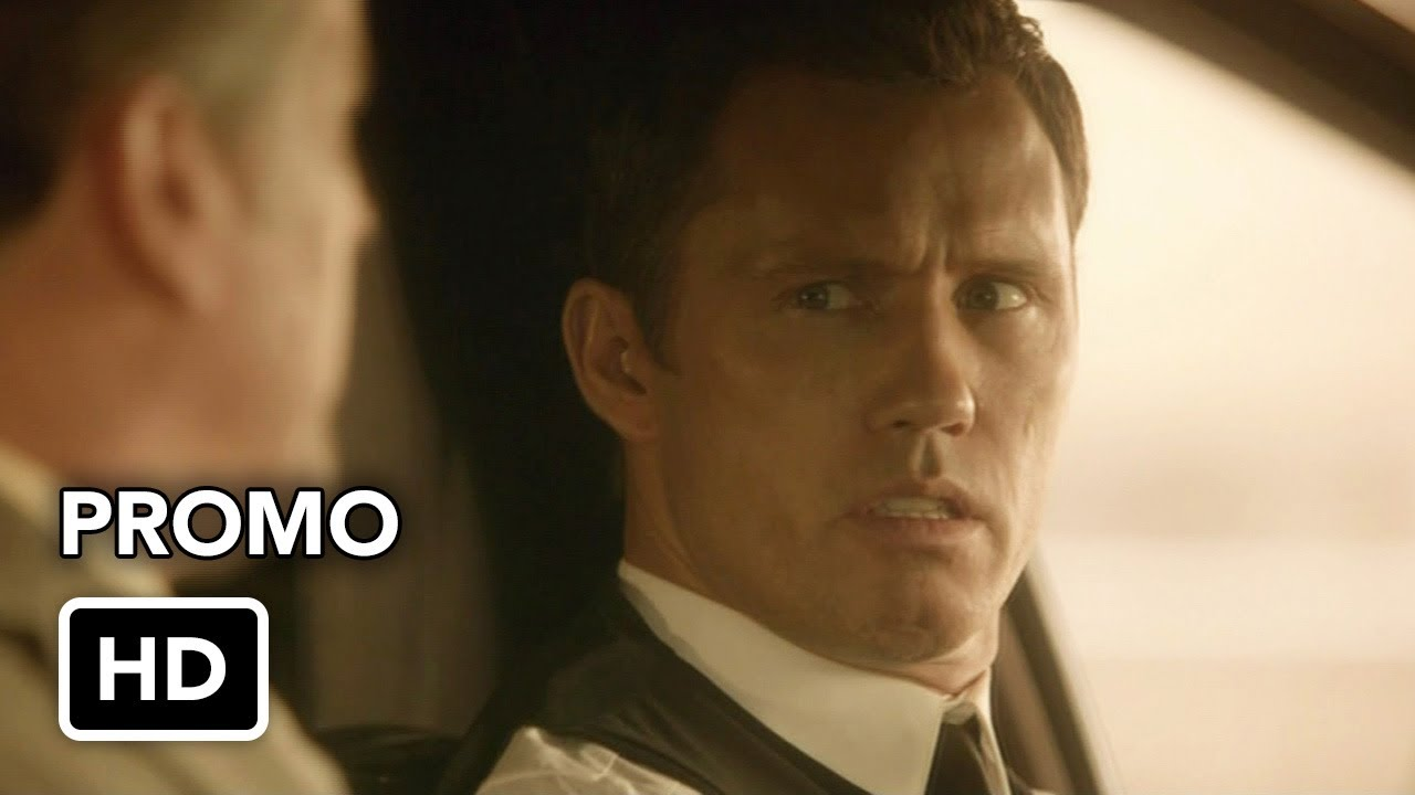 """Download Burn Notice 7x08 Promo """"Nature Of The Beast"""" (HD)"""