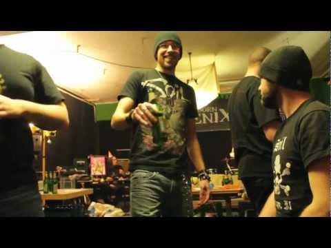 Black Born Phoenix - Down In The Pit (2013)