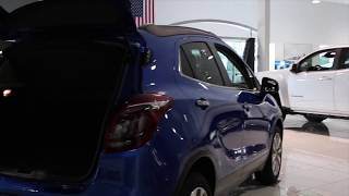 2017 Buick Encore Preferred AWD - Buick SUV Dealer Reading, PA