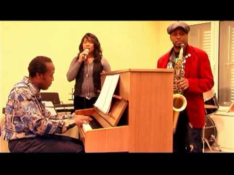 Fara kely  Hanta - Anoy (Piano) - Nicolas (Sax)