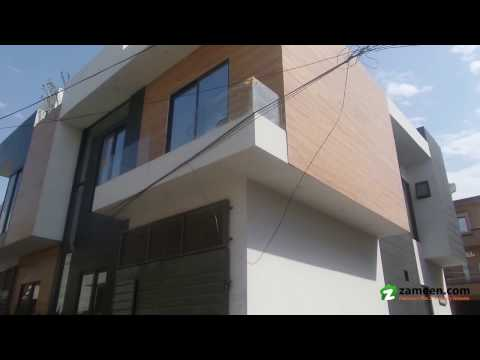 4 MARLA CORNER HOUSE FOR SALE IN LAHORE MEDICAL HOUSING SOCIETY LAHORE