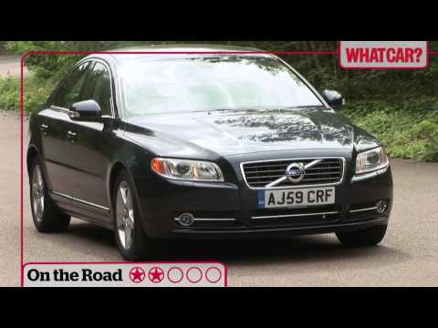 Volvo S80 Saloon review - What Car?