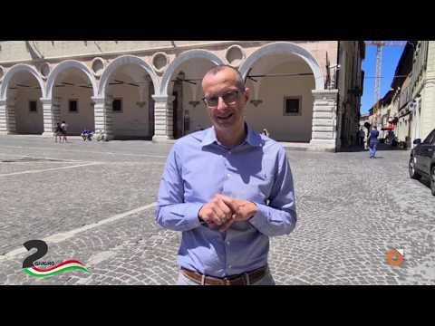 2 giugno, il monito del sindaco di Pesaro Matteo Ricci