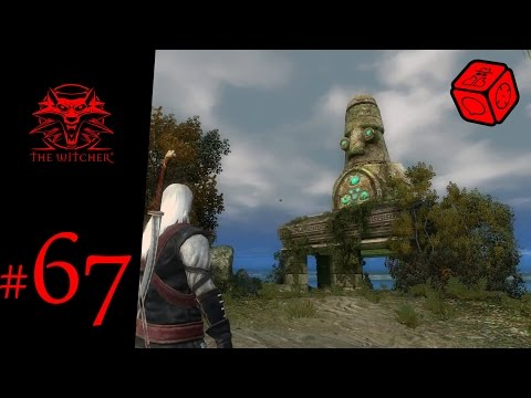 The Vodyanoy Priest Is Back! - Let's Play The Witcher #67