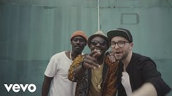 Mark Forster - Chip in ft. Maro, Maurice Kirya