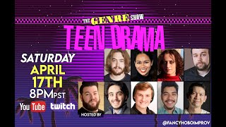 The Genre Show (Ep. 3) Teen Drama